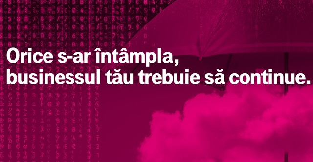 """Telekom Romania a lansat pachetul gratuit """"Continuitatea afacerii"""", prin care susține munca de acasă a business-urilor autohtone"""