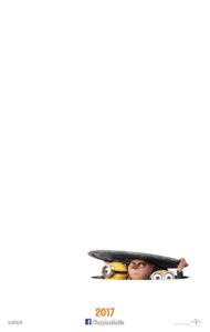 Trailer Despicable Me 3