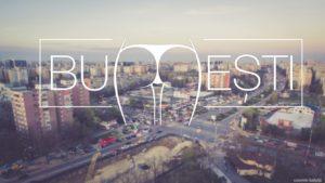 Cele mai frumoase din București